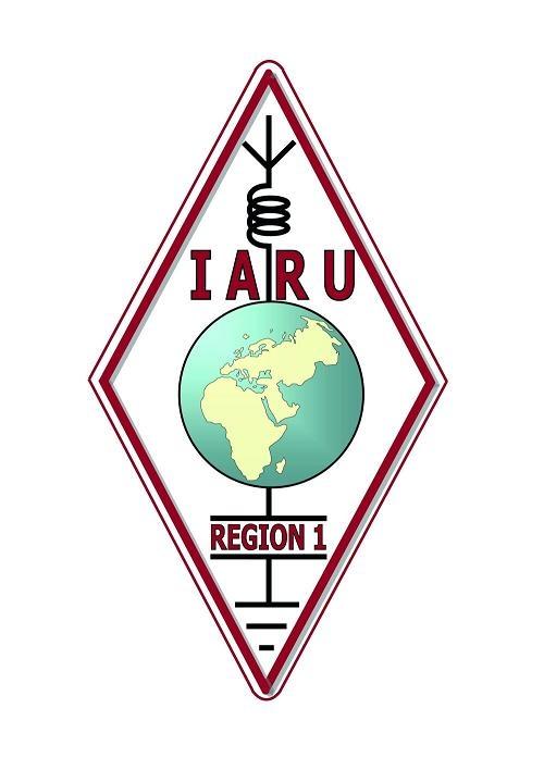 IARU regio 1 HF Managers Handbook V9.0