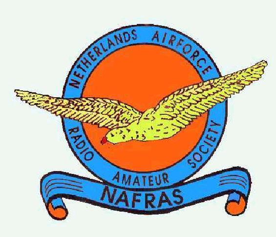 Opheffing NAFRAS