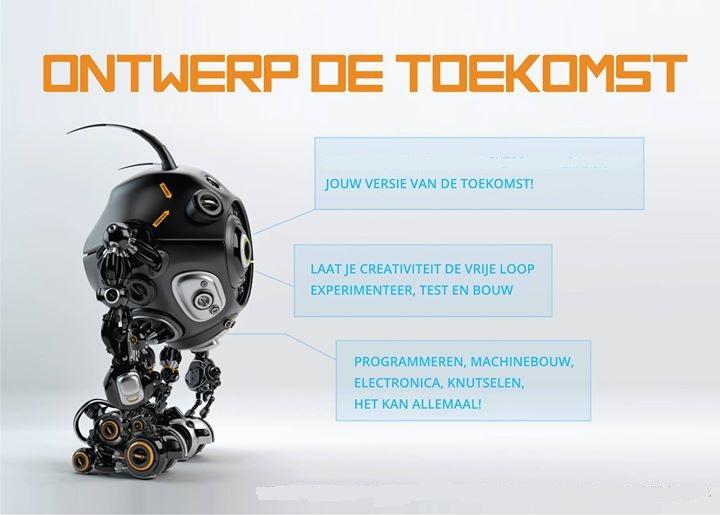 """Innovatieprijs """"Nieuwe Techniek"""" bij PI4KAR"""