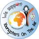 Youngsters on the air logo