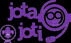JOTA-JOTI van scouting nederland