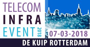 Telecom Infra Event en RF Technology Event
