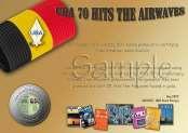 Voorbeeld UBA 70 jaar award