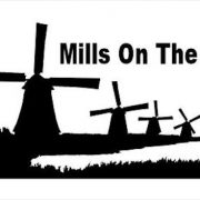 Mills on the air