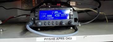 pi1shb aprs repeater