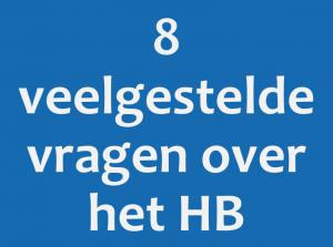 8 vragen over kandidaatstelling, benoemen en aftreden van HB-leden