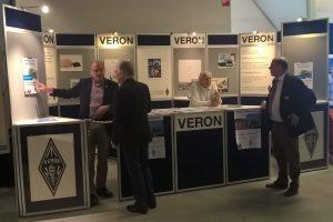 Veron-stand