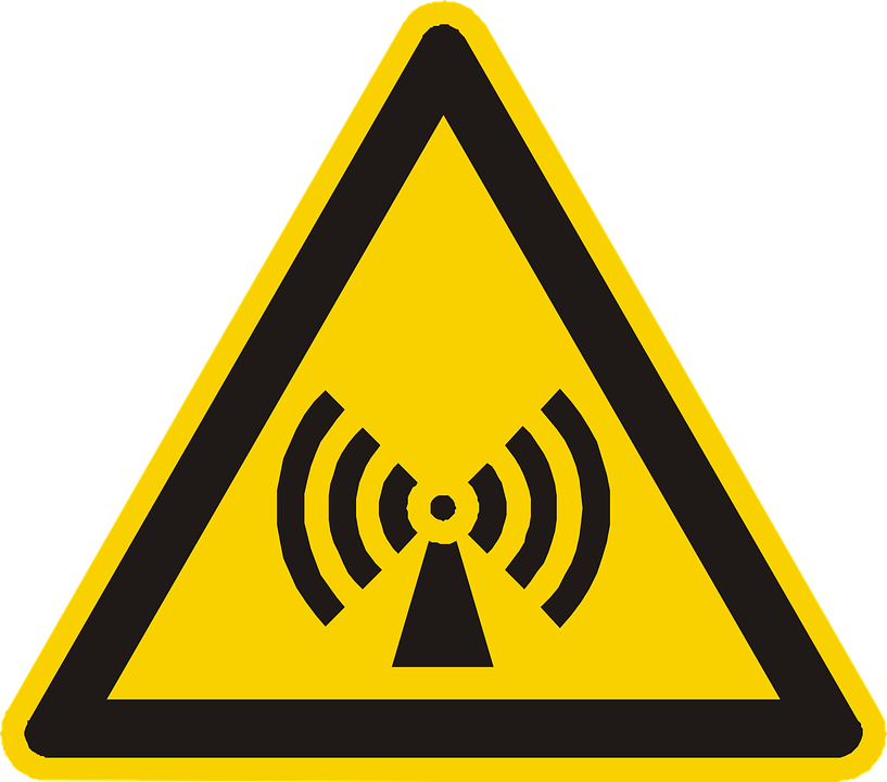 Blootstelling aan Elektromagnetische velden (EMF)