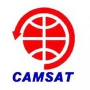 CAMSAT amateur radio satellieten