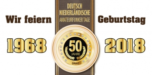 Duits Nederlands Amateur Treffen DNAT viert gouden jubileum