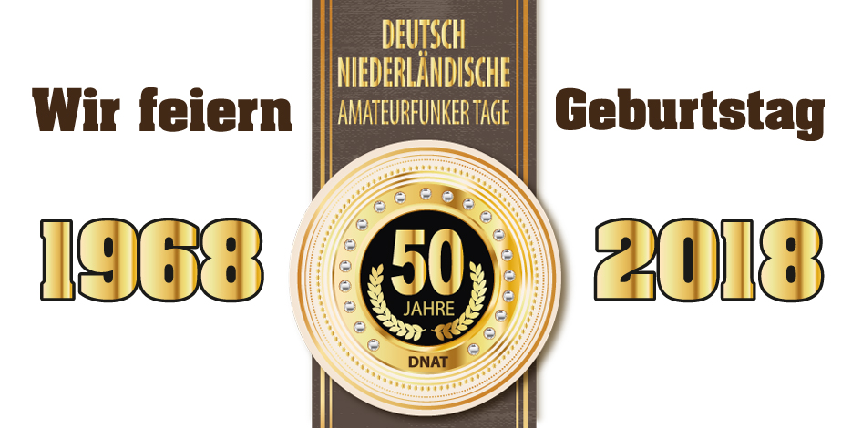 anekdotes 50 jaar Duits Nederlands Amateur Treffen DNAT viert gouden jubileum anekdotes 50 jaar