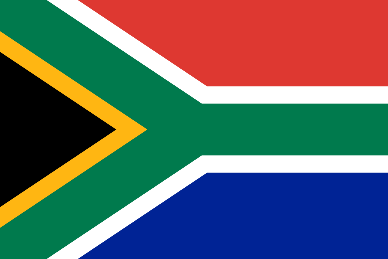 Zuid Afrika krijgt 100 kHz op 60 meter
