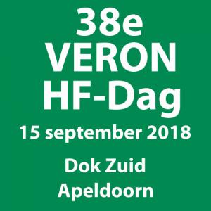 38e VERON HF-Dag