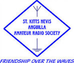 SKNAARS Saint Kitts en Nevis lid IARU
