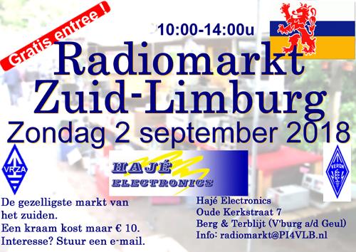 radiomarkt zuid limburg