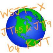 WSJT-X versie 2.1.2