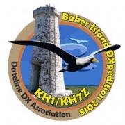 Verslag van de recente KH1/KH7Z DXpeditie naar Baker eiland