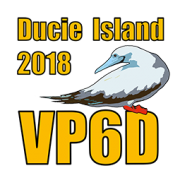 VP6D Ducie Island DXpeditie