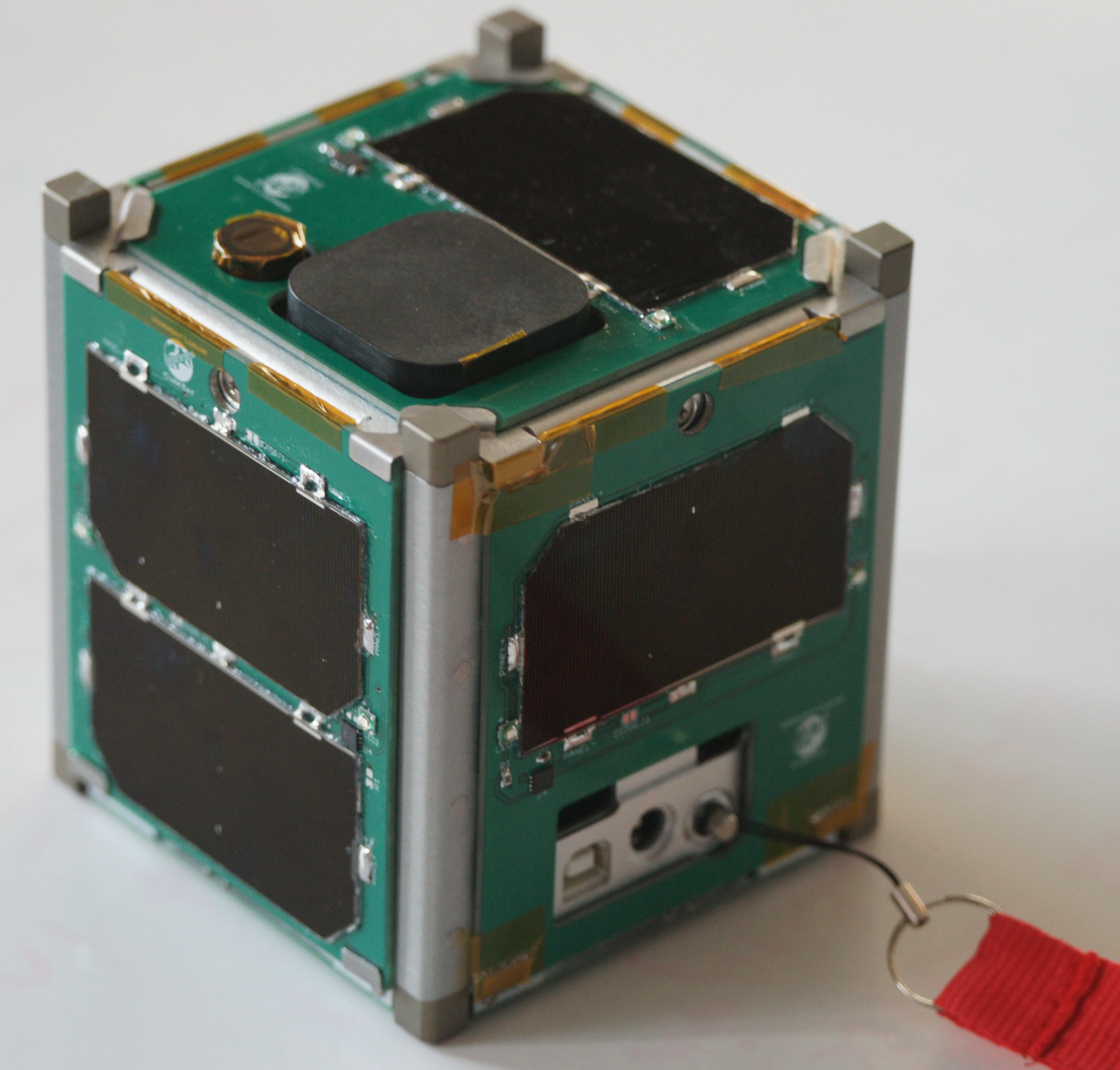 Satellieten redden en de wet ruimtevaartactiviteiten