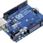 Electron Arduino artikelen PA0GTB gebundeld