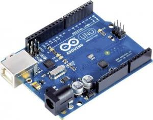 Arduino serie in de Electron