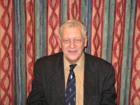 Sjoerd H. Ypma, PA0SHY is de voorzitter van alle Traffic Bureau leden