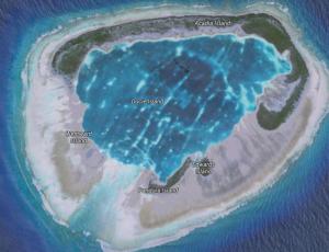 VP6D Ducie Island DXpeditie
