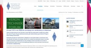 Webredactie is op zoek naar versterking voor het webteam