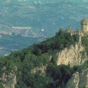 San Marino actief vanuit drie torens