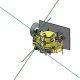 Radioamateurs ontvangen beelden van Chinese satelliet