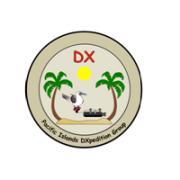 DXpeditie naar Kure Atol