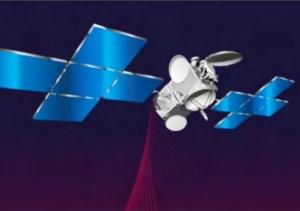 Eerste geostationaire satelliet Es'hail-2 met radioamateur transponders