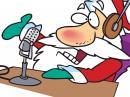 Het jaarlijkse Santa's Radio Club Special Event OH9S
