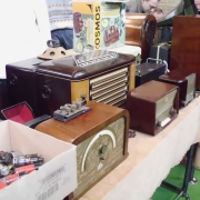 Radio en Elektronicabeurs in Deventer