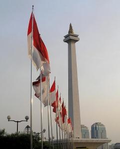 Radioamateurs in Indonesië krijgen toegang tot drie nieuwe banden