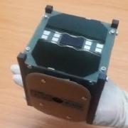 CW ontvangstrapporten Knacksat CubeSat