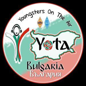 YOTA 2019 wordt georganiseerd door de BFRA in Bulgarije