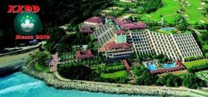 XX9D Macao hotel