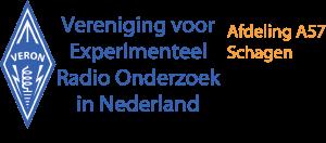 Logo VERON afdeling Schagen