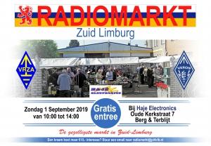 Radiomarkt Zuid-Limburg 2019