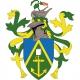Wapen van Pitcairn