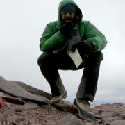 Hoogste bergtop SOTA