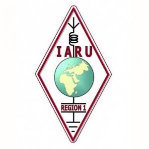 IARU-R1-logo