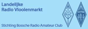 Landelijke Radio Vlooienmarkt Den Bosch