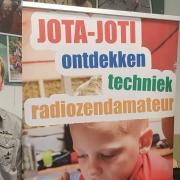 JOTA-JOTI 2019, begin op tijd met de voorbereiding