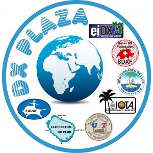 DX-Plaza logo