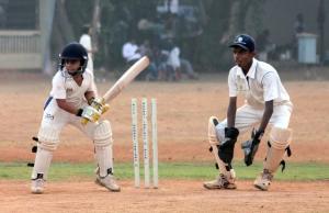 RSGB Cricket Wereldbeker Amateur Radio Marathon