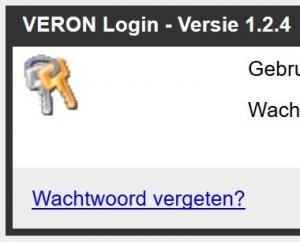 VAS 1.2.9 vervangt binnenkort versie 1.2.7