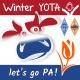 Winter-YOTA