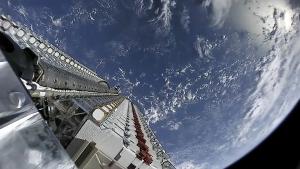 SpaceX heeft FCC toestemming voor breedband internet vanuit de ruimte